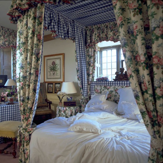 Celia Rufey's Bedroom Decorating