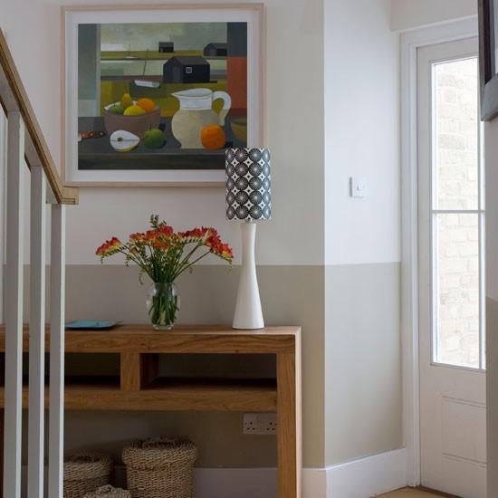 Home Decorating Ideas Uk: Decorating Ideas For Small Hallways