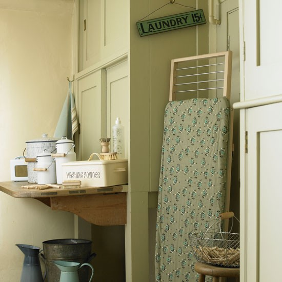 Traditional Utility Room Pictures