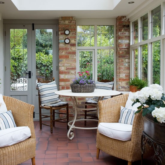 Relaxed Country Seating Area 10 Ways To Use A
