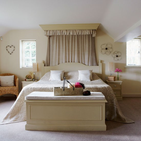 Housetohome Co Uk: Country Cottage In Cheshire