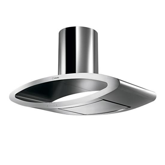 Kitchen Extractor Fan: Jewel Extractor Fan From Scholtès