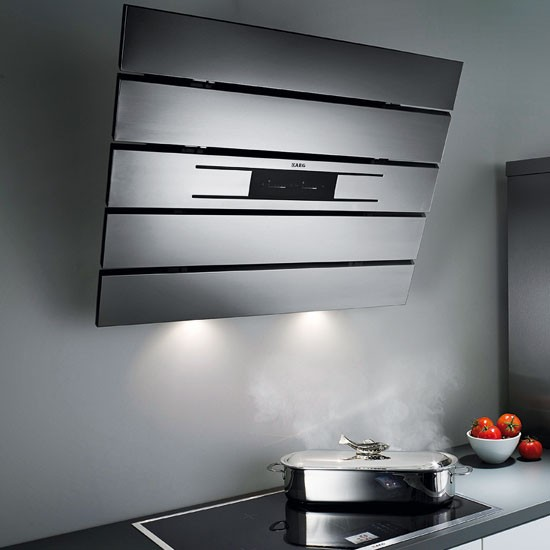 Decorative Kitchen Extractor Fans
