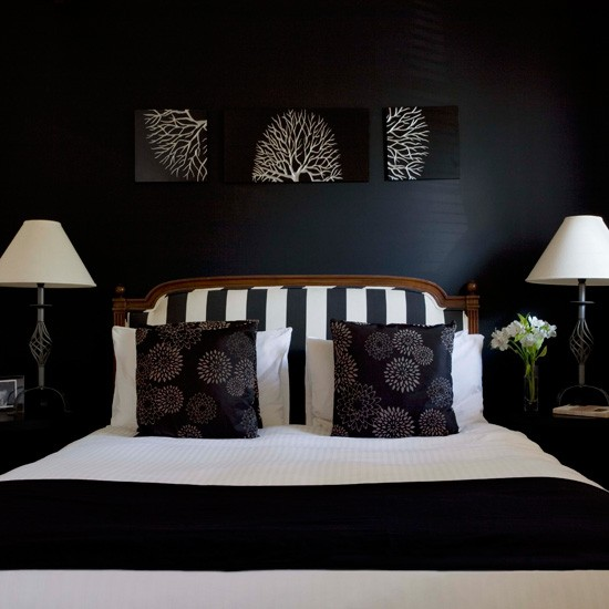 Black And White Pictures For Bedroom Wall Decor For Small Bedroom Bedroom Sitting Room Design Ideas Bedroom Carpet Design Ideas: Glamorous Bedroom Decorating