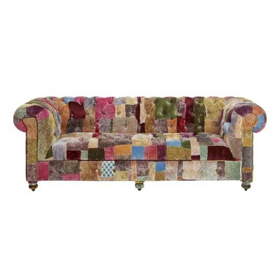 boheme grand sofa from john lewis patchwork decorating. Black Bedroom Furniture Sets. Home Design Ideas
