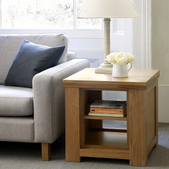 How To Buy A Side Table Ideal Home S Buyer S Guide