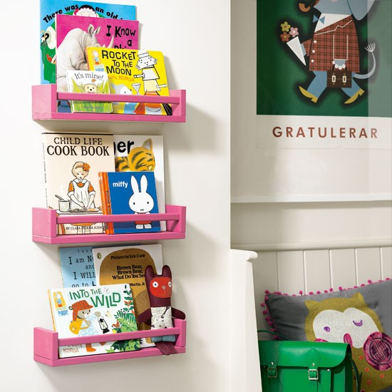 10 Types Of Toy Organizers For Kids Bedrooms And Playrooms: 25+ Toy Organization Projects & Ideas