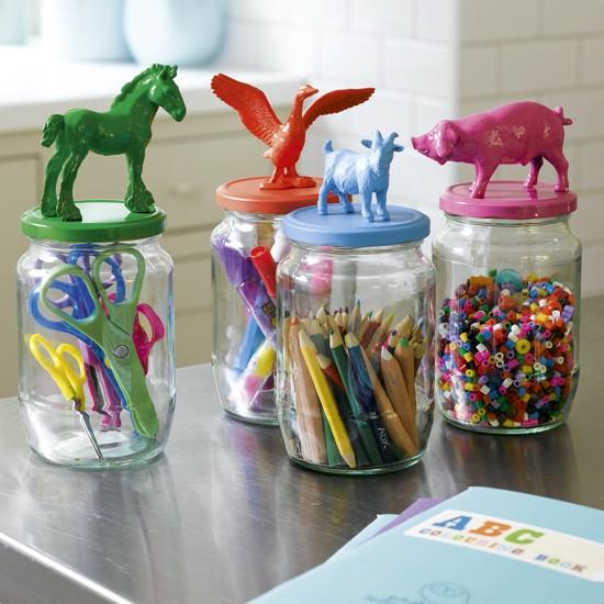 Children S Room Storage Ideas Housetohome Co Uk