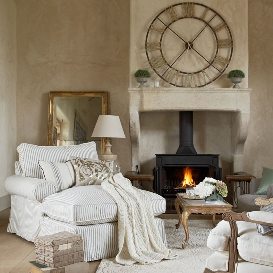 How To Create A French-style Home