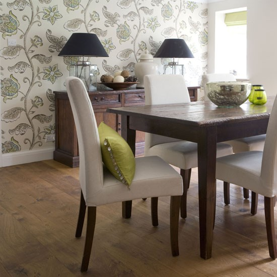 Wallpaper For Dining Room Ideas: 301 Moved Permanently