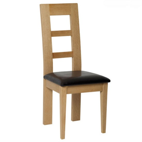 Brisbane Dining Chair From Dunelm Mill