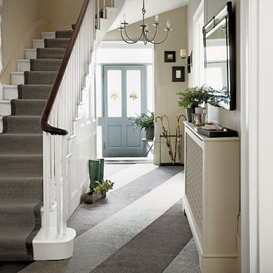 Classic Entrance Halls - 10 Best