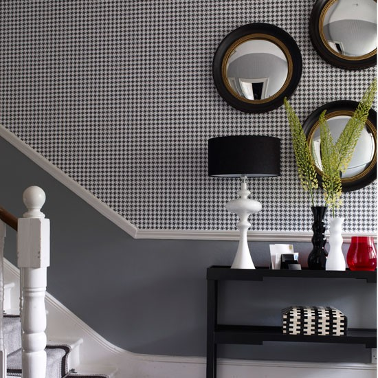 The Homify Guide To Choosing Hallway Wallpaper: Classic Entrance Halls - 10 Best