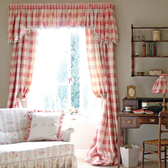 Curtain Pelmets Ideas: Curtain Pelmet Designs And Ideas For The Windows