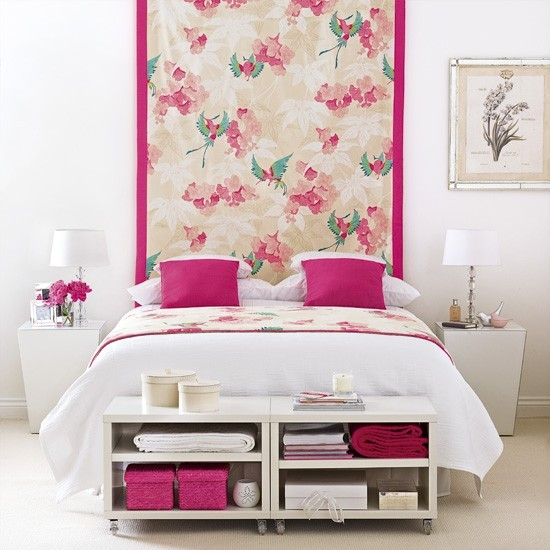 Pretty Bedroom Ideas