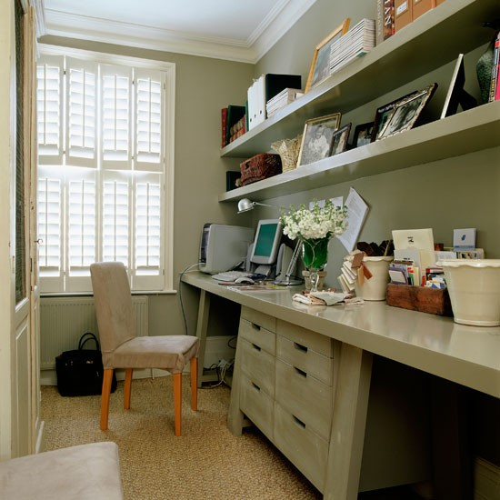 Home Office Design Ideas Home Office Pictures