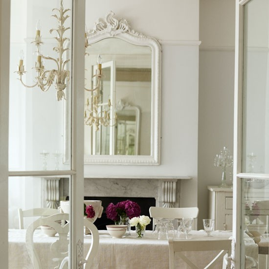Dining Room Mirror: Classic Dining Rooms - 10 Of The Best