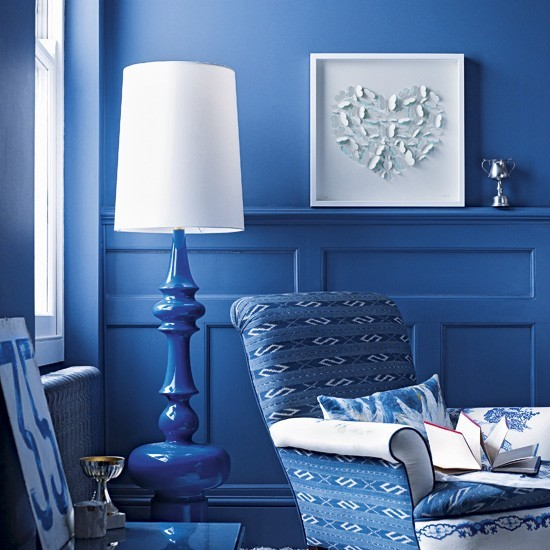 Living room colour schemes 10 of the best housetohome - Colour scheme ideas for living room ...