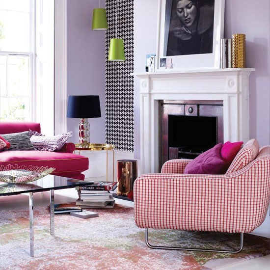 Home Design Ideas Colours: Living Room Colour Schemes - 10 Of The
