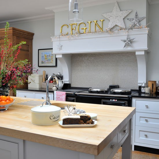 Modern Victorian Kitchen: Be Inspired By This Victorian Townhouse Makeover