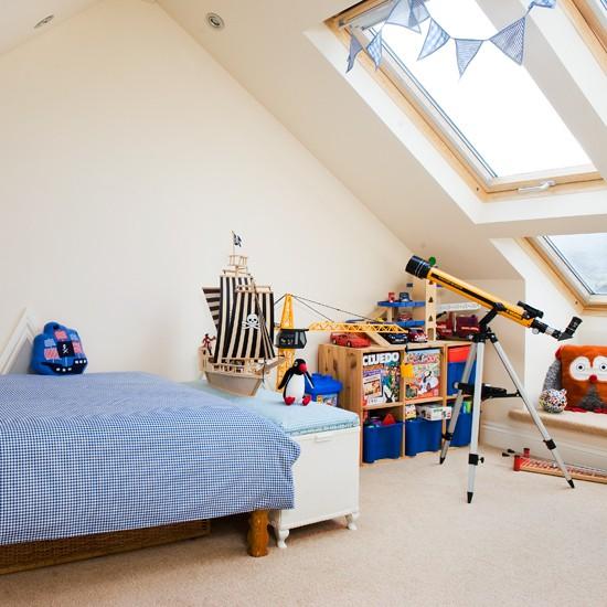. Wonderful Bedroom Decors For Naughty Little Boys   Modern