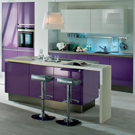 Kitchen Bar Ideas: Kitchen Islands - 15 Design Ideas