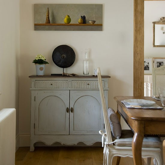 Be Inspired By A Buckinghamshire Cottage