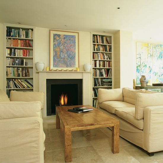 Living Room Alcove Ideas 17 Image Wall Shelves