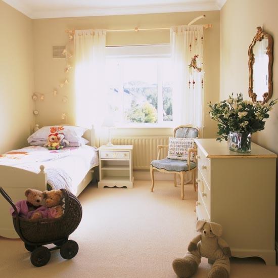 Elegant Bedrooms Rooms: Elegant Neutral Bedroom