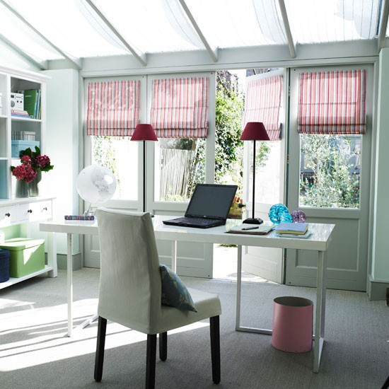 Spacious Garden Office Conservatories 10 Of The Best