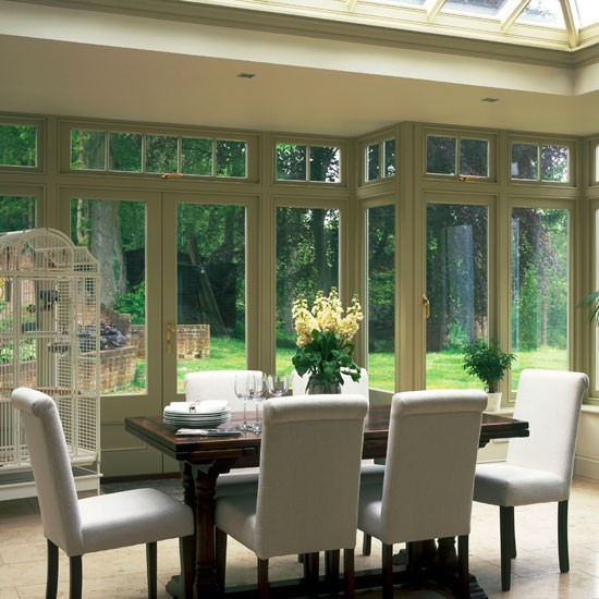 Conservatories - 10 Of The Best