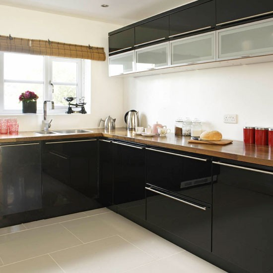 Be Inspired By This Contemporary Black