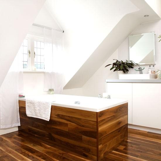 House Beautiful Bathrooms 2015: Bathroom Colour Schemes