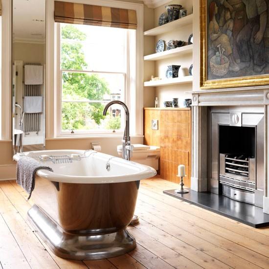 Favourite Bathroom Home Decor: Classic Bathroom Decorating Ideas