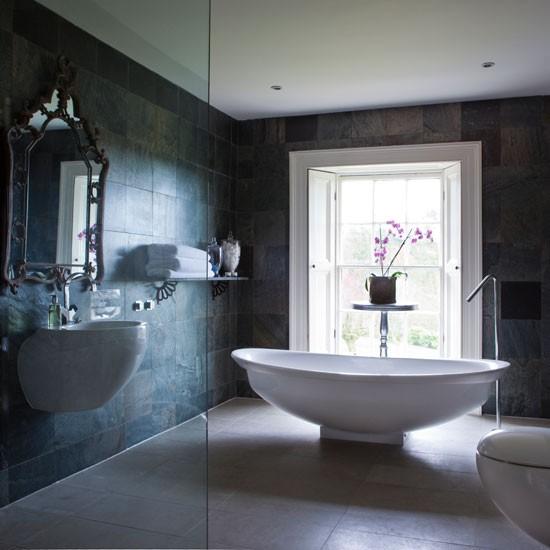 INTERIOR DESIGN CHATTER : Bathroom Inspiration