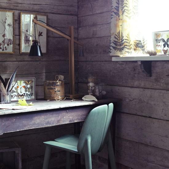 Home Decor Design Ideas: Home Office Decorating
