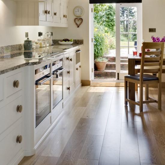 Update Your Kitchen Floor
