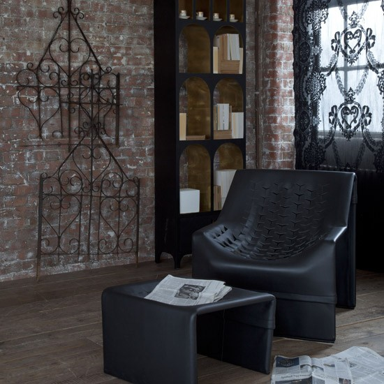 Gothic living room seating living room armchairs living room
