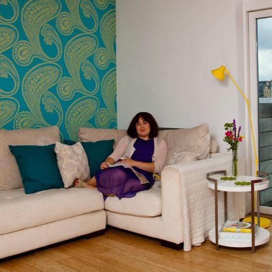 Housetohome Co Uk: Ultra-modern New-build Apartment