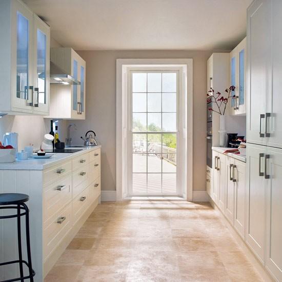Galley Style Kitchen: Joy Studio Design Gallery
