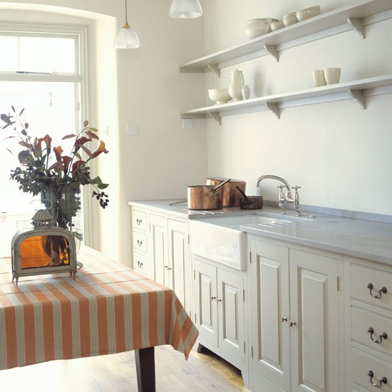 Best Kitchen Shelving Ideas