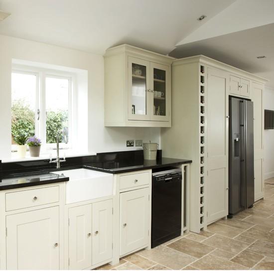 Streamlined Kitchen Designs