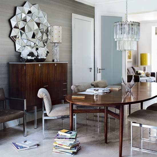 Contemporary London Home: Be Inspired By A Brilliantly Modernised