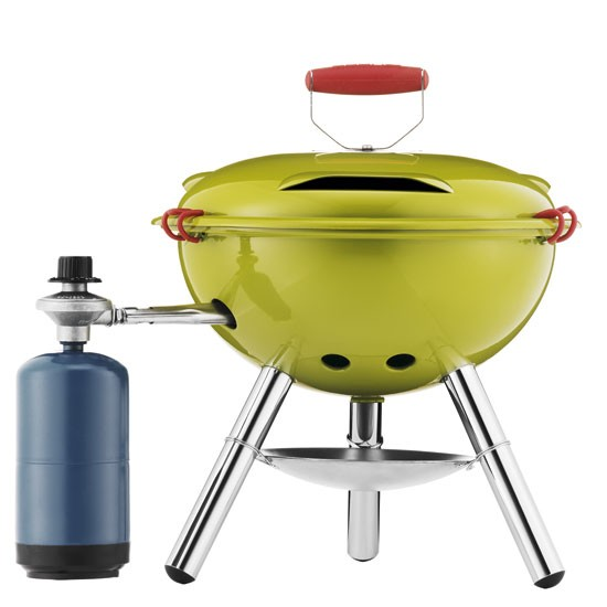 fyrkat picnic gas barbecue by bodum buyer 39 s guide to barbecues. Black Bedroom Furniture Sets. Home Design Ideas