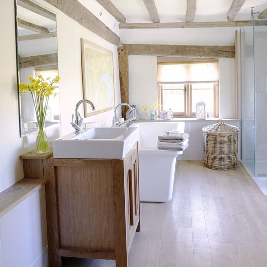 Bathroom: Country Bathroom Ideas