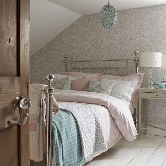 Kids Pastel Room Decor: Neutral Bedroom Decorating Ideas