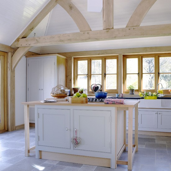 Country Kitchen Lighting: Country Kitchen Ideas