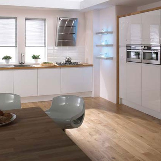 Stockholm Kitchen From Homebase Kitchen Cupboard Doors