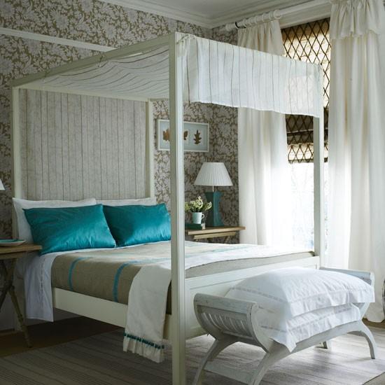 Bedroom Wallpapers 10 Of The Best: Bedroom Wallpaper Ideas