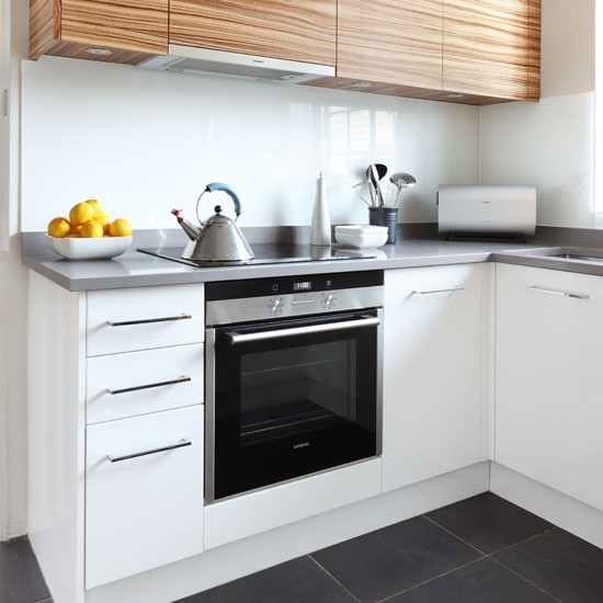 Compact Kitchens All In One: Housetohome.co.uk